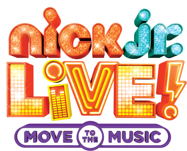 Nick Jr  Live! | Buy Tickets to Upcoming Shows
